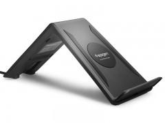 شارژر وایرلس اسپیگن Spigen F300W Wireless Charging Pad