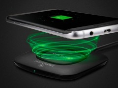 شارژر وایرلس اسپیگن Spigen Essential® F301W Wireless Charger Ultra Slim