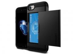 قاب محافظ اسپیگن Spigen Slim Armor CS Case Fo Apple iPhone 8