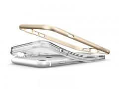 قاب محافظ اسپیگن Spigen Crystal Hybrid Glitter Case For Apple iPhone 8