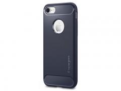 قاب محافظ اسپیگن Spigen Rugged Armor Case For Apple iPhone 8