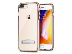 قاب محافظ اسپیگن Spigen Ultra Hybrid S Case For Apple iPhone 8 Plus