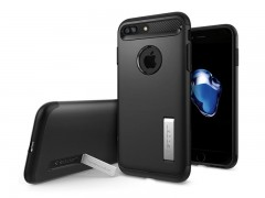 قاب محافظ اسپیگن Spigen Slim Armor Case For Apple iPhone 8