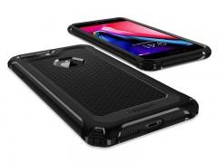 قاب محافظ اسپیگن Spigen Rugged Armor Extra Case For Apple iPhone 8