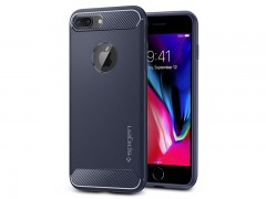 قاب محافظ اسپیگن Spigen Rugged Armor Case For Apple iPhone 8