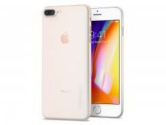 قاب محافظ اسپیگن Spigen Air Skin Case For Apple iPhone 8