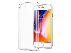 قاب محافظ اسپیگن Spigen Liquid Crystal Case For Apple iPhone 8