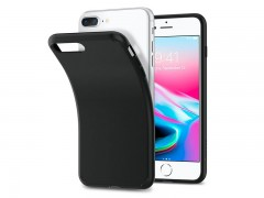قاب محافظ اسپیگن Spigen Liquid Crystal Case For Apple iPhone 8