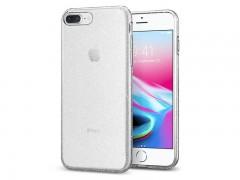 قاب محافظ اسپیگن Spigen Liquid Crystal Glitter Case For Apple iPhone 8