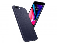 قاب محافظ اسپیگن Spigen Liquid Air Armor Case For Apple iPhone 8