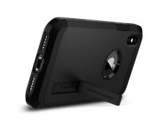 قاب محافظ اسپیگن Spigen Tough Armor Case For Apple iPhone X