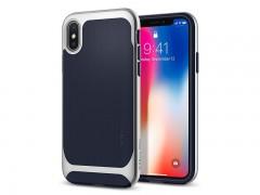 قاب محافظ اسپیگن Spigen Neo Hybrid Case For Apple iPhone X