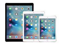 لوازم جانبی سری های مختلف ایپد iPad Series