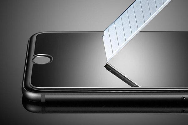 قیمت خرید محافظ صفحه نمایش گلس تی ار اسلیم اچ دی glas.tr slim hd اورجینال اسپیگن برای گوشی اپل آیفون 6 اس
