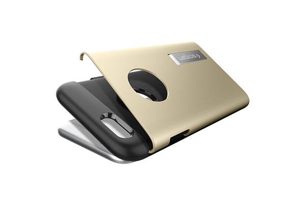 قیمت خرید قاب محافظ اسلیم ارمور slim armor اورجینال اسپیگن گوشی اپل ایفون 6 اس پلاس