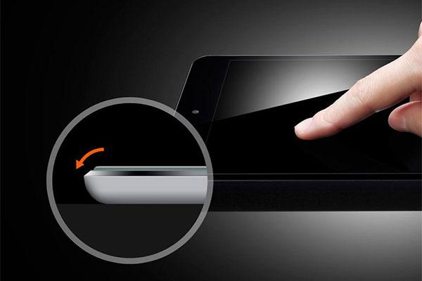 قیمت خرید محافظ صفحه نمایش گلس تی ار اسلیم GLAS.tR SLIM اورجینال اسپیگن برای تبلت اپل آیپد پرو 12.9 اینچ