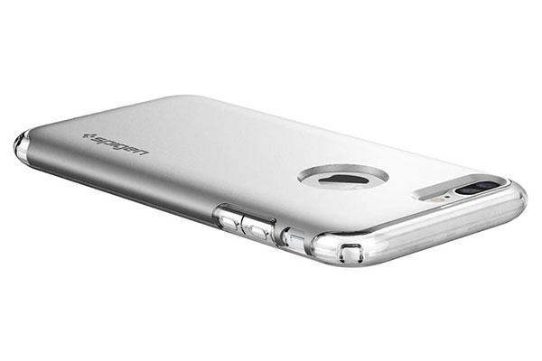 قیمت خرید قاب محافظ هیبرید ارمور Hybrid Armor اورجینال اسپیگن برای گوشی اپل ایفون 7 پلاس
