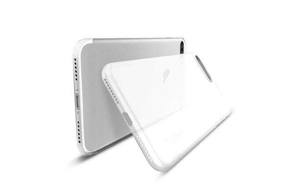 قیمت خرید قاب محافظ ایر اسکین Air Skin اورجینال اسپیگن برای گوشی اپل ایفون 7 پلاس