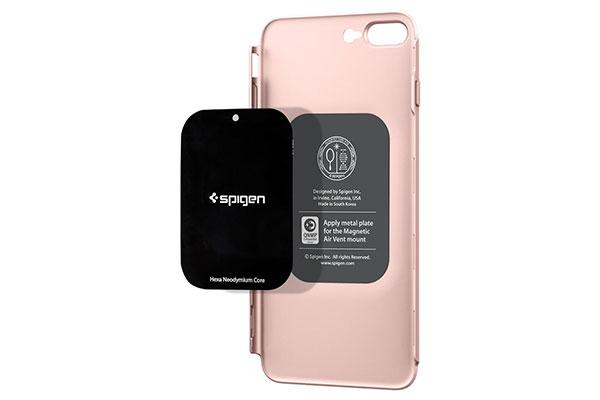 قیمت خرید قاب محافظ 360 درجه تین فیت 360 Thin Fit 360 اورجینال اسپیگن برای گوشی اپل ایفون 7 پلاس