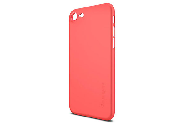 قیمت خرید قاب محافظ ایر اسکین Air Skin اورجینال اسپیگن برای گوشی اپل ایفون 7