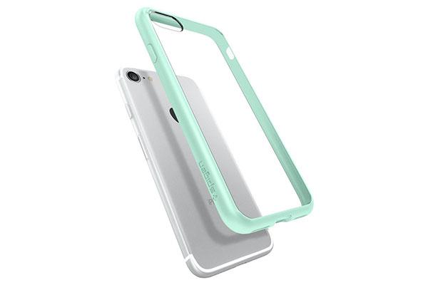 قیمت خرید قاب محافظ الترا هیبرید Ultra Hybrid اورجینال اسپیگن برای گوشی اپل ایفون 7