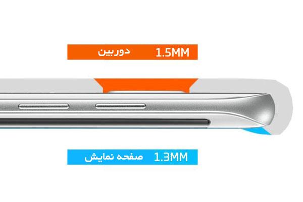 قیمت خرید قاب محافظ نئو هیبرید Neo Hybrid اورجینال اسپیگن برای گوشی سامسونگ گلکسی اس 7 اج