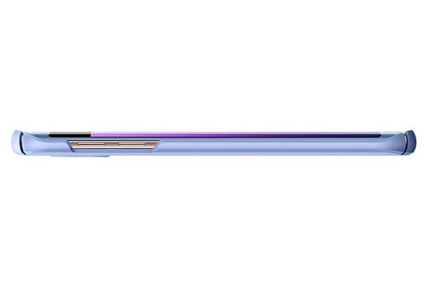 قیمت خرید قاب محافظ تین فیت thin fit اورجینال اسپیگن برای گوشی سامسونگ گلکسی اس 7 اج