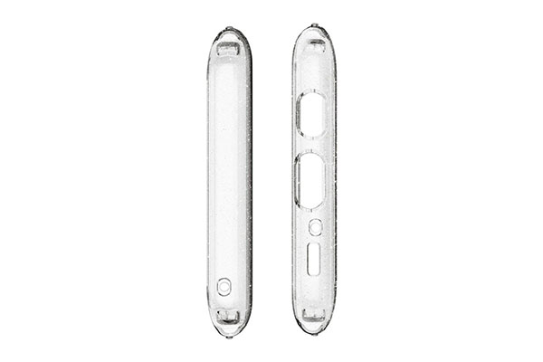 قیمت خرید قاب محافظ ژله ای براق لیکوئید کریستال جلیتر liquid crystal glitter اورجینال اسپیگن برای گوشی سامسونگ گلکسی اس 8