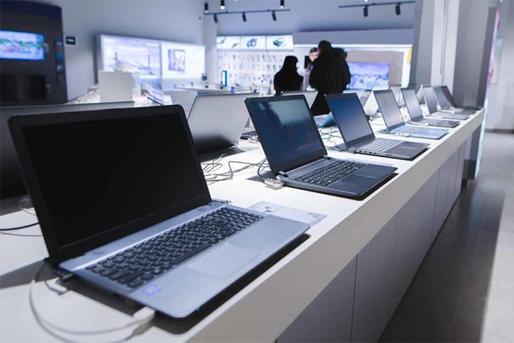 در هنگام خرید لپ تاپ استوک به چه نکاتی باید توجه کرد؟