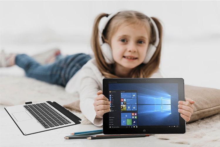 معرفی بهترین لپ تاپ ها و تبلت های مناسب اپلیکیشن شاد