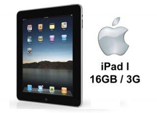 آی پد استوک Apple iPad 1 3G/16GB سیمکارت خور