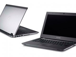 لپ تاپ اولترابوک استوک Dell Vostro 3360