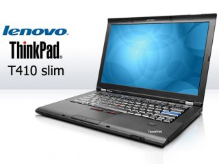 لپ تاپ استوک Lenovo Thinkpad (Slim) T410s