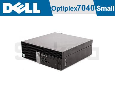کیس استوک Dell Optiplex 7040 i5 نسل 6 سایز مینی