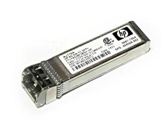 اچ پی HP SFP Transceiver AJ718A