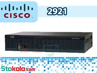 روتر سیسکو کارکرده Cisco Router 2921