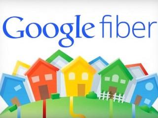 اینترنت خانگی گوگل با سرعت 1000 مگابیت در ثانیه!
