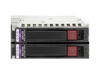 هارد سرور HP 600GB SAS 10K