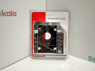 HDD Caddy هارد لپ تاپ اسلیم