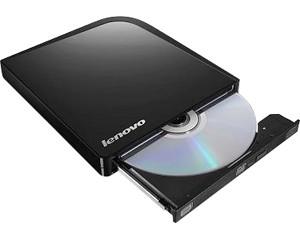 DVD رایتر اکسترنال Lenovo