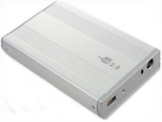 قاب هارد ۳.۵ اینچ USB