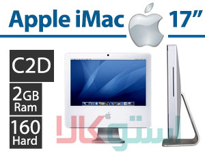 All in One  استوک Apple iMac