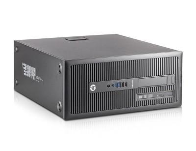 کیس اچ پی حرفه ای Hp 600/800 G1 با پردازنده قدرتمند i7 نسل چهار