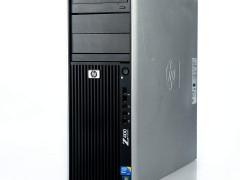کیس رندرینگ HP Workstation Z400 استوک