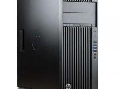 کیس HP Workstation Z440 با طراحی منحصر بفرد