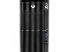 کیس HP Workstation Z820 با بدنه مستحکم