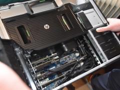 سرور Hp Workstation Z840