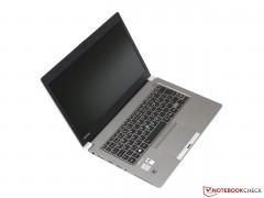 لپ تاپ Toshiba Z30A (اولترابوک i7 نسل5)