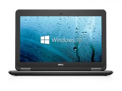 لپ تاپ Dell Latitude E7250 استوک پردازنده i7 نسل 5