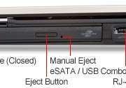 لپ تاپ استوک HP Elitebook 8440p پردازنده i5
